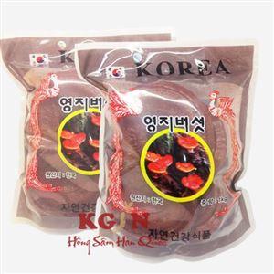 Nấm linh chi đỏ Hàn Quốc loại 1